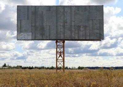 Landscapes - 2017 - Croix - Lituanie