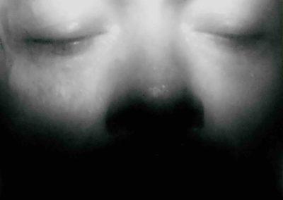autoportrait - 2015