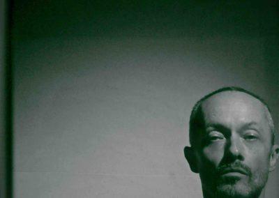 autoportrait Bormes - 2014