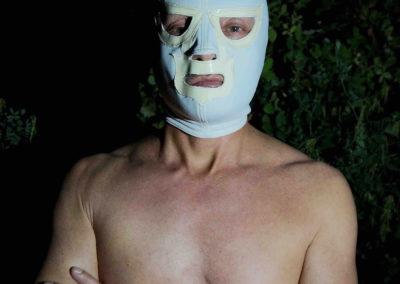 autoportrait mexicain - 2017 - 1
