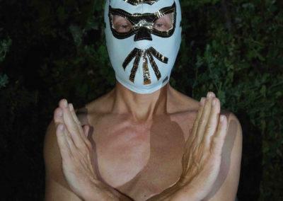 autoportrait mexicain - 2017 - 3