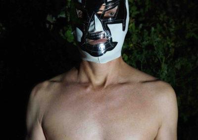 autoportrait mexicain - 2017 - 5